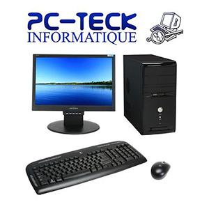 PC-TECK INFORMATIQUE